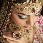 Top Trends in Bridal Maang Tikkas this season