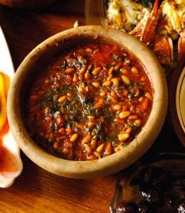 Earthen pot cooking