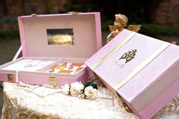 Box Invite