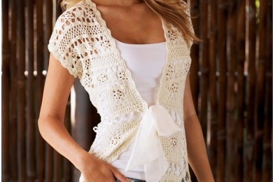 Crochet Jacket_Threads_WeRIndia