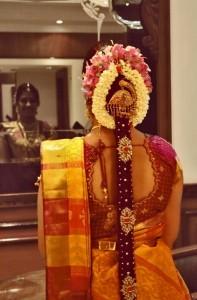 Hindu tradition Gajras
