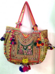 The Traditional Jhola