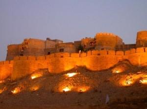 JAISAILMER- THE GOLDEN CITY