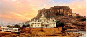 HoneyMoon+Ing In Rajasthan