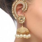 Kanphool Earring