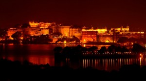 UDAIPUR – THE VENICE OF THE EAST