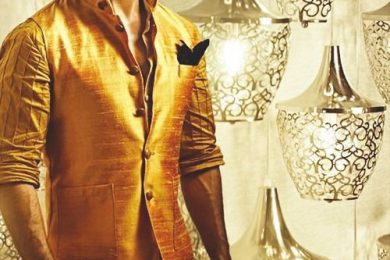 Say it all with Waistcoats- Men's Fashion