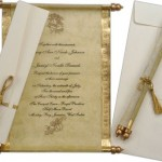 The Wedding Invite