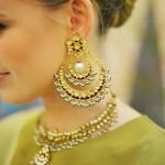 Indian Style Earrings