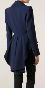 Frock Jacket