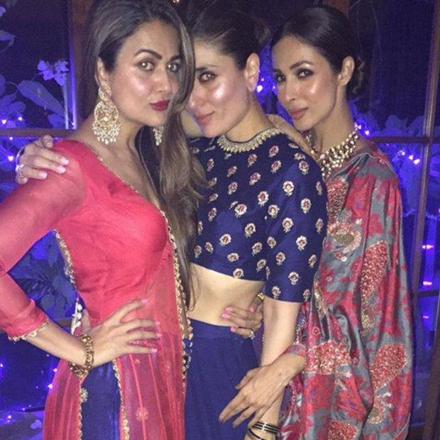 Kareena Kapoor Diwali party