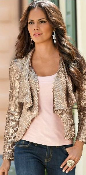 Sequence Jacket