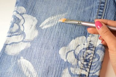 Bleach Paint-Threads-WeRIndia