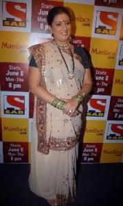 Gujrati Style Saree
