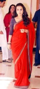 Small size bindi