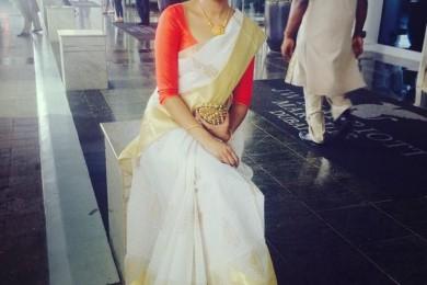 Traditional Bengali Bindi
