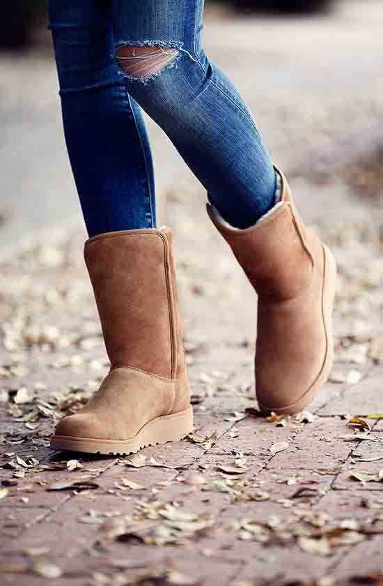 Boot It Up Fashion In India Threads
