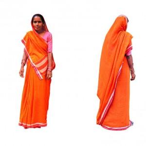 Uttar Pradesh saree