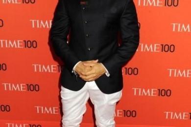 Assymetric Nehru Jacket