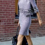 6 Ways To Wear Your Dress To Office