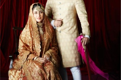 How Bollywood Celebs Dressed At Their Own Wedding