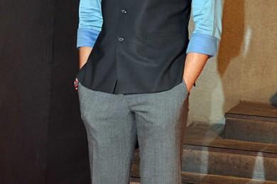 Nehru Style Waistcoat