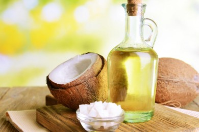 Benefits Of Using Coconut Oil