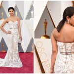 PeeCee At Oscars 2016