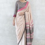 Mix And Match Blouses For Handloom Sarees