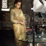 Sequence Sarees- The embroidered Bling Trend