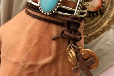 Combining Bracelets