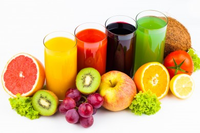Easy Juices To Start Your Day With