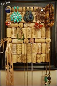 Jewelery Board