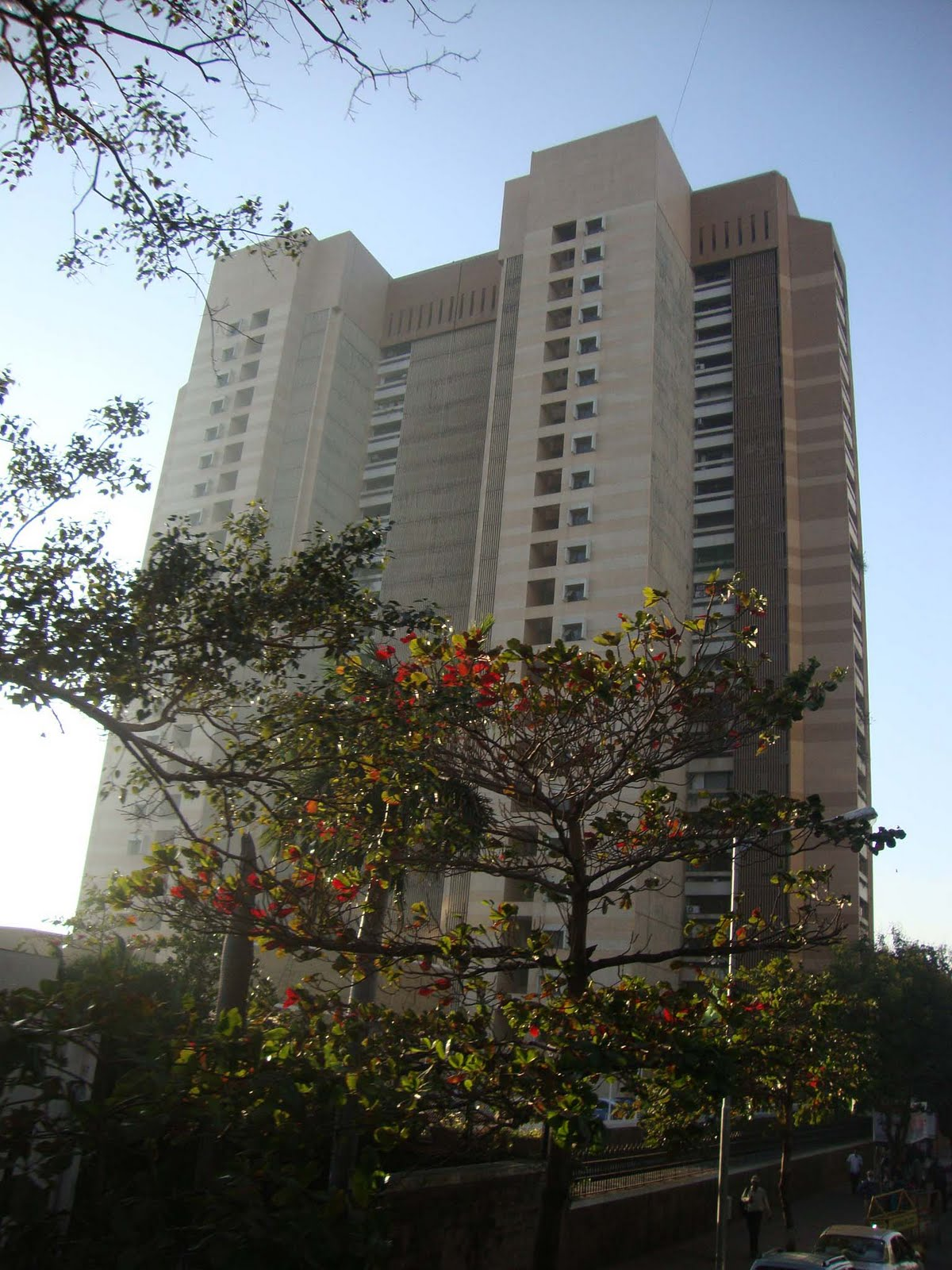 NCPA Appartments