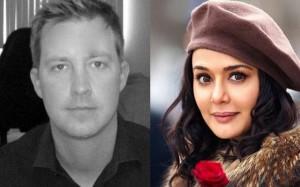 Priety Zinta, Gene Goodenough