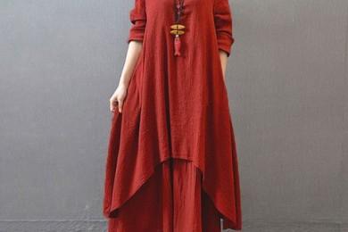 Summer Trend Maxi Dress