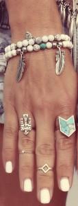 Turquoise Jewelery