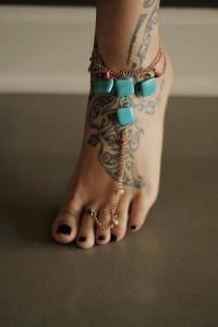 Turquoise Jewlery