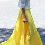 Summer Trend Skirts