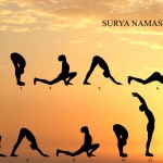 Surya Namaskar- A power Packed Start Of The Day