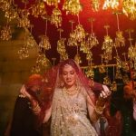 Phoolon Ki Chaadar- Indian Bridal Trend