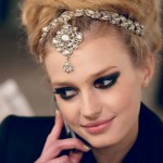 Bridal Trend- Crown Maang Tikka