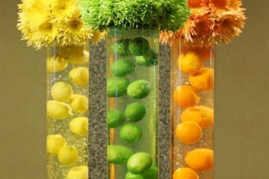Fruit Decoaration Ideas