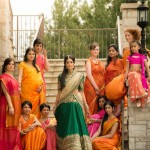 Indian Bridesmaid Clothing Trends