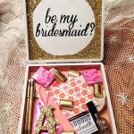 Be My Bridesmaid- Ask Her In Style