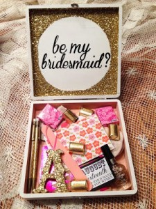Makeup Kit for Bridesmaid