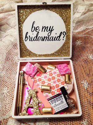 Makeup Kit for Bridesmaid