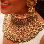 Traditional Necklaces For Brides