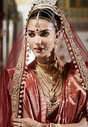 Bridal Veil-