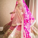 Wearing Double Dupatta's In Style